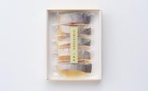 真名鰹の西京味噌漬 木箱入 5切